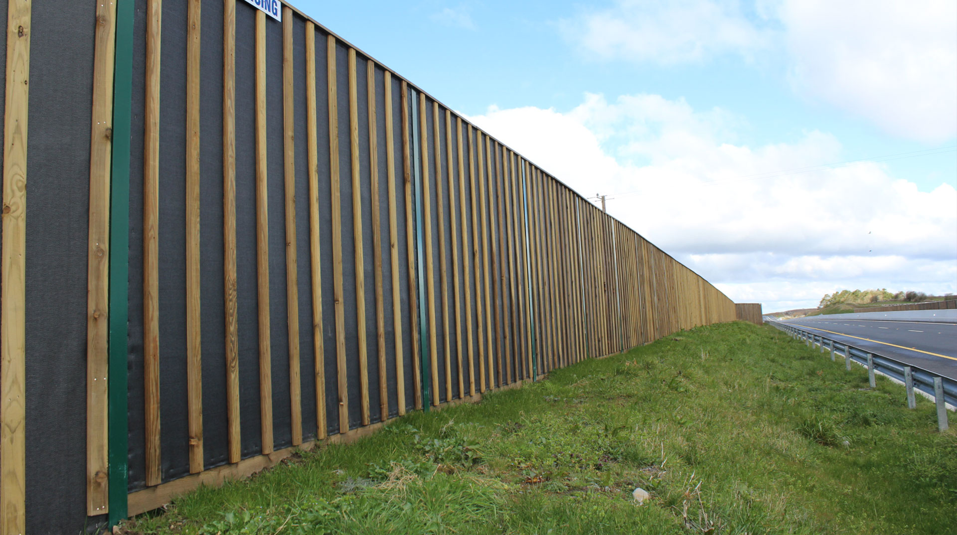 Mulligan Fencing A Large Scale Fencing Contractor