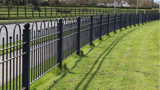 Railings / Estate Fence