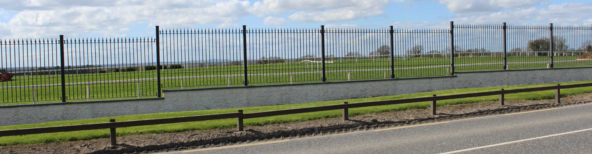 Project: Navan Racecourse, Meath
