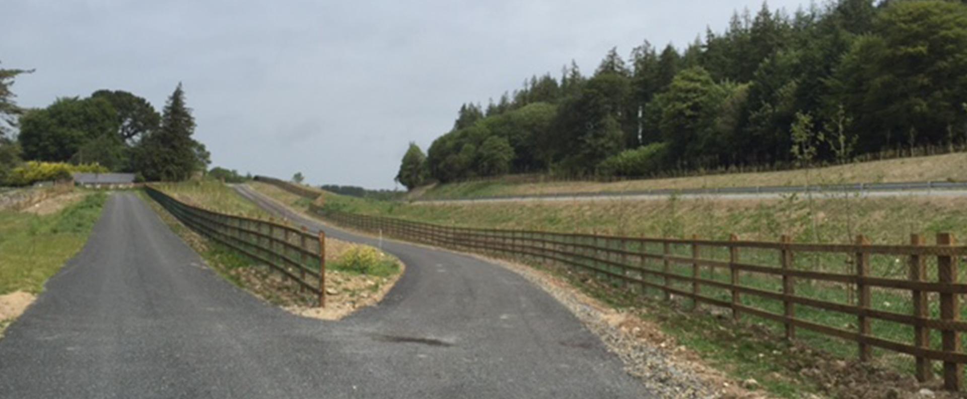 M11 Enniscorthy, Wexford