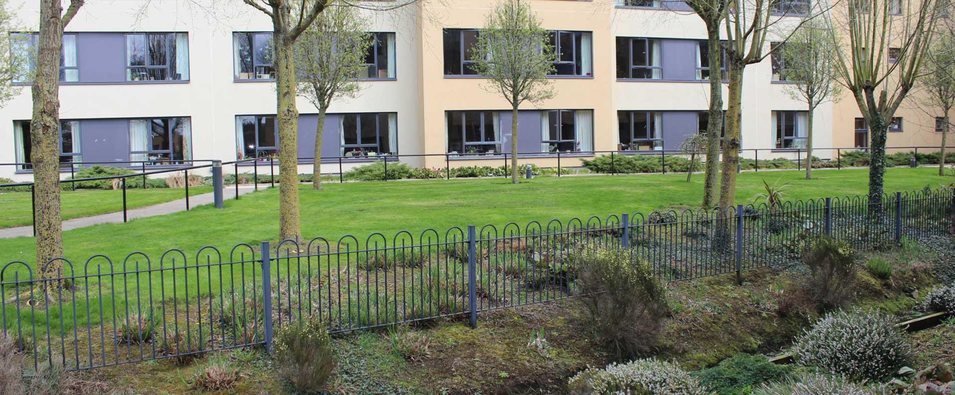 Knightsbridge Nursing Home, Meath