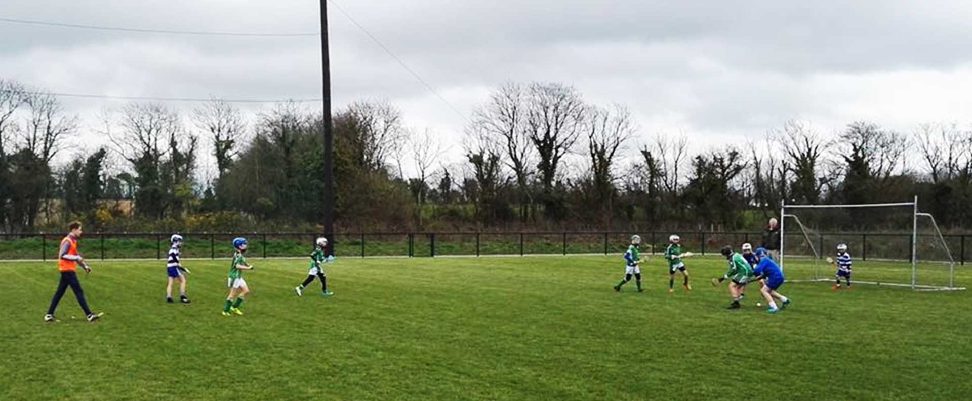 Ashbourne GAA, Meath