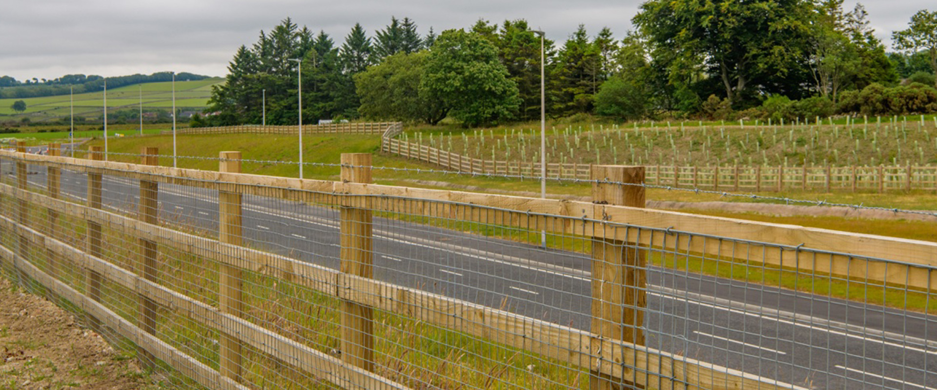 Timber Post Amp Rail Fencing Product By Mulligan Fencing