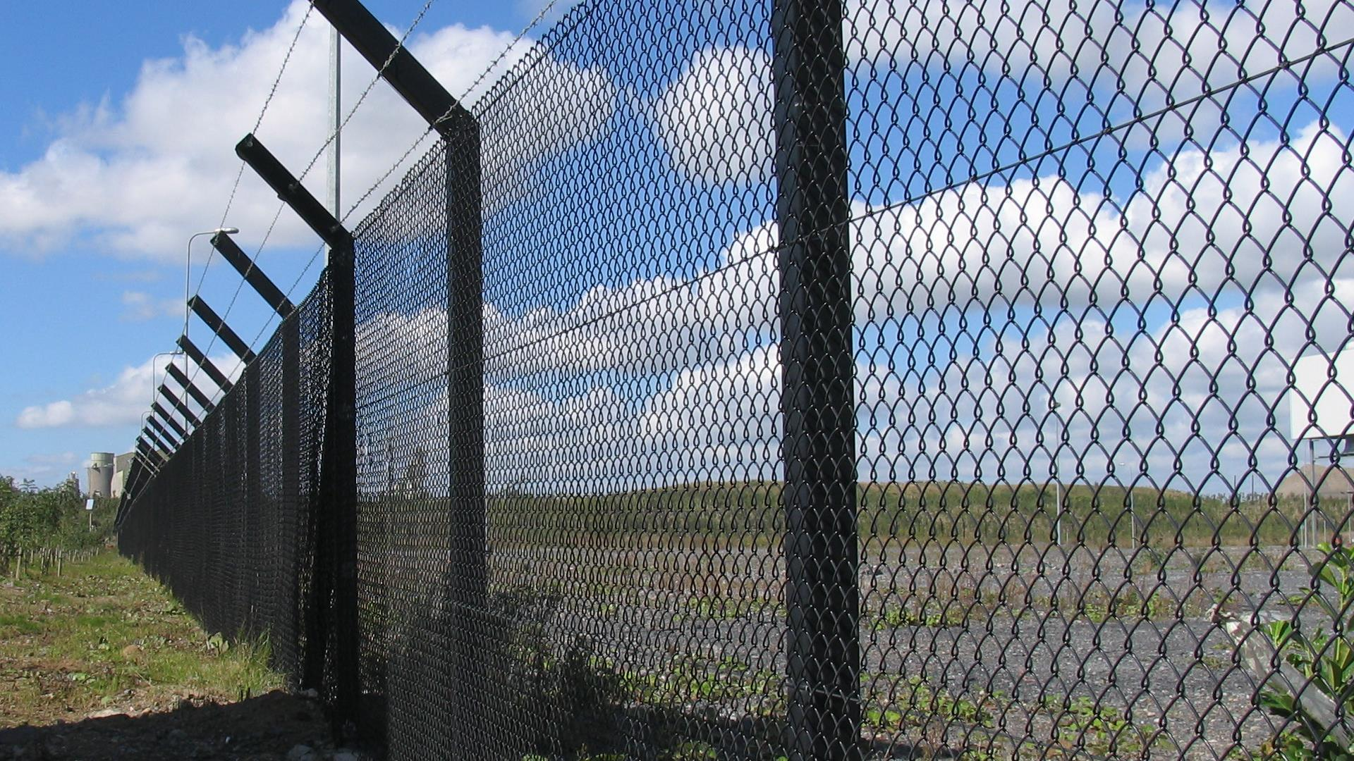 Chainlink - Fencing product by Mulligan Fencing