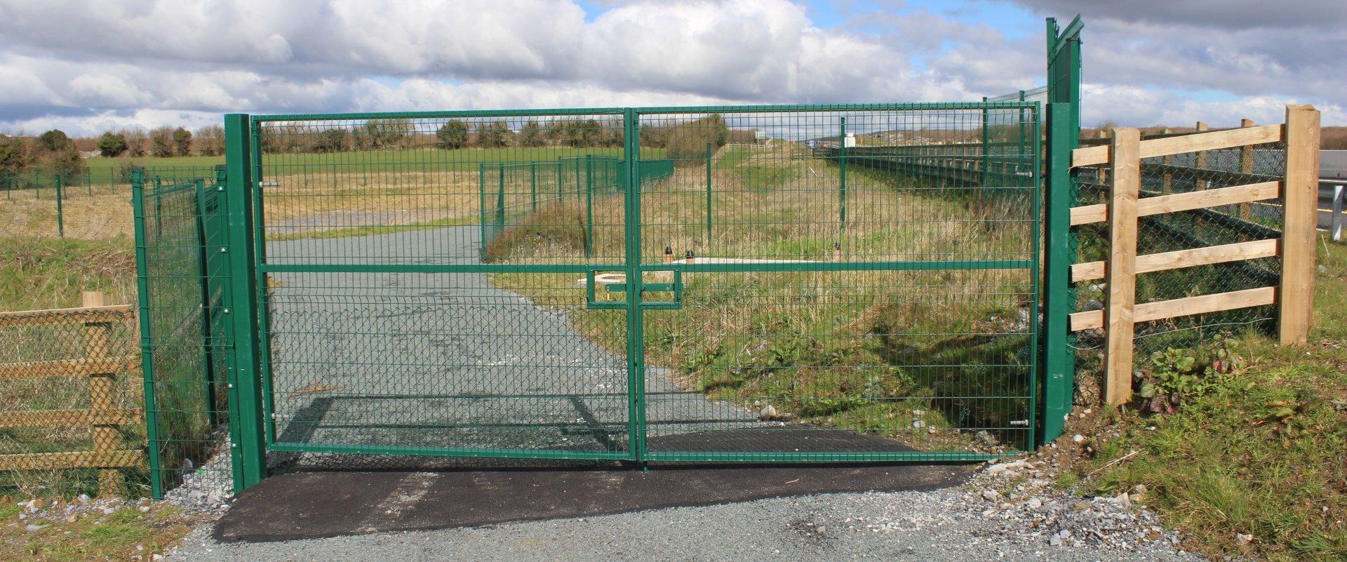 M17, M18 Gort to Tuam, Galway