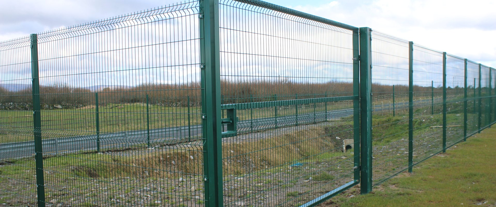V Guard Gate
