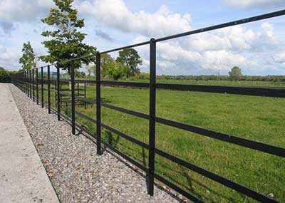 Mulligan Fencing, Meath
