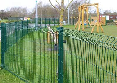 Trim Playground, Meath
