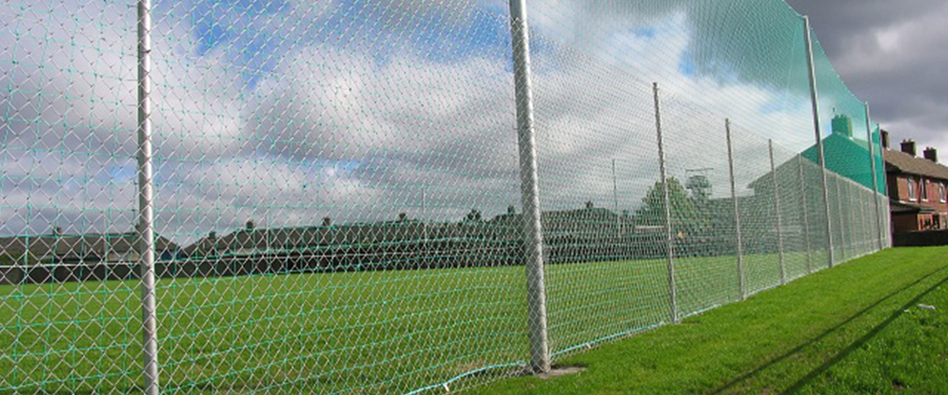 Sports Fence