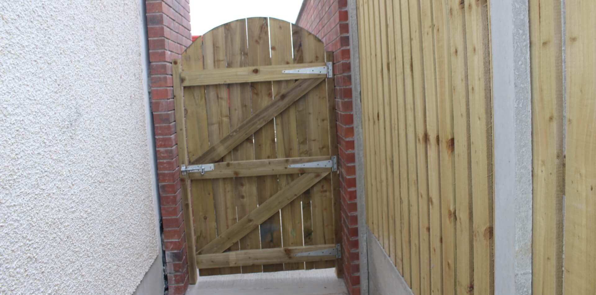 Timber Side Gate, Dunleer Housing Development